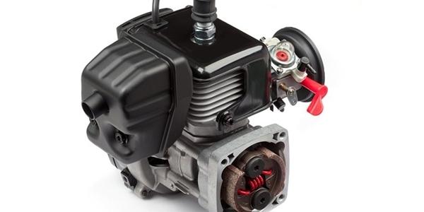 DTT-7 Motor Teilen