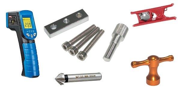 Hand Werkzeuge