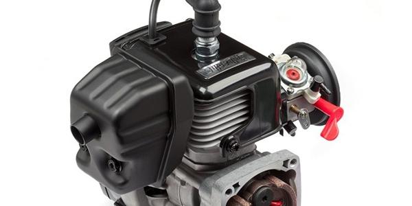 Motor Teilen