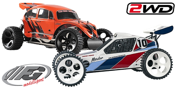 Buggy 2WD