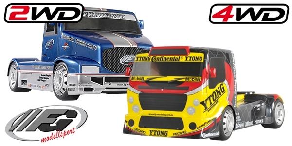 Renn Trucks