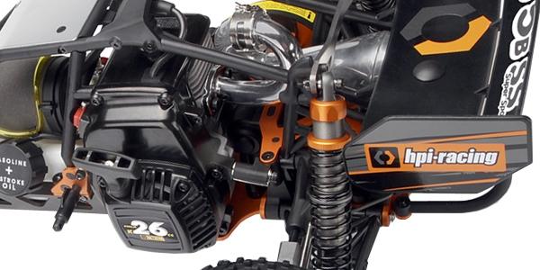 Motor-Getriebe