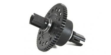 BWS 5B Differential