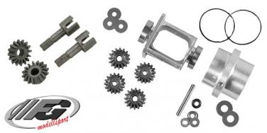 Differential Sets