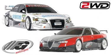 Drift Modelle