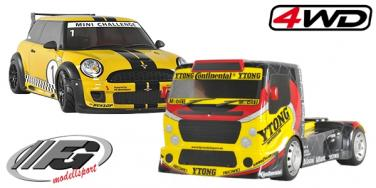 Sports-Line 4WD