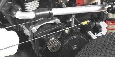 Motor-Antrieb