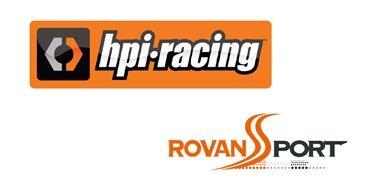 HPI & Rovan