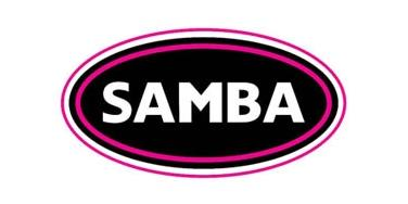 Samba Pipes