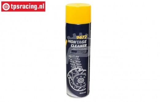 TPS9672 RC Superreiniger 600 ml, 1 St.