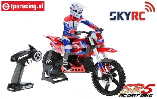 SK700001 SkyRC SR5 Super-Rider RC Motorrad