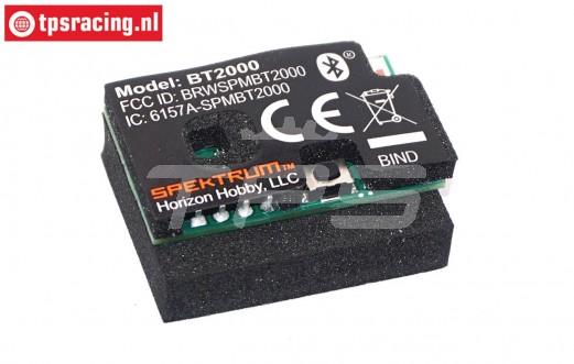 SPMBT2000 Spektrum BT2000 Bluetooth-modul, 1 st.