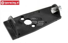 FG10666/02 Luftfilter-Grundplatte Formel 1, 1 st.