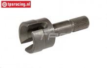 FG6069/01 Differentialachse Stift-antrieb, 1 St.