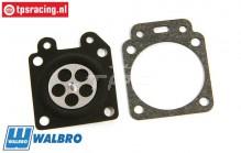 ZN0066 Walbro Membrane, Set