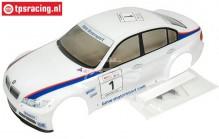 FG8143 Karrosserie BMW 320si DTM '06 lackiert, Set
