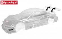 FG8190 Karosserie BMW M4 Glasklahr, Set