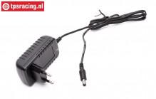 P-FBC32D/4EUR Futaba Sender Lader, 110-220 volt, 1 st.