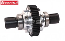TPS104963/03 SHD Tuning Differential HPI-Rovan, 1 St.