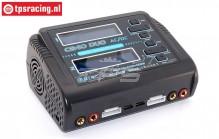 HTRC C240 DUO Ladegerät 12-220 volt, Set