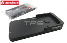 ICT LF-01 Futaba 4PV-7PX Induktions-Ladegerät