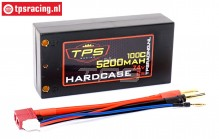 TPS5200/2SH 2S Shorty Li-Po Race-Line 5200 Hardcase