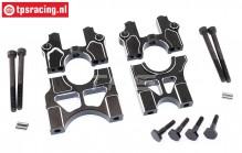 TPS7058 Aluminium teilbare Differentialhalter BWS-LOSI, Set