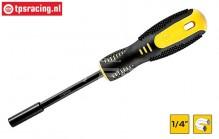 TPS0280/10 Magnetische Bithalter L210 mm, 1 St.