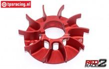 TPS1080/05 TPS® RedRace2 Lufterrad vorne, 1 st.