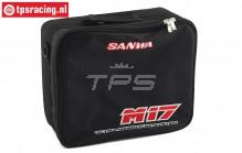 SNW107A10981A Sanwa M17 Sendertasche, 1 st.