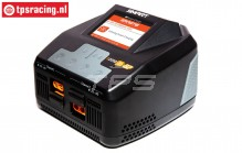 SPMXC2010l Spektrum S2200 Smart G2 Ladegerät 2 x 200W