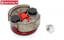 TPS7320 Kupplung TPS Tuning, 8000U/min, Ø53 mm, Set