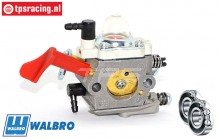 WT1107BB Walbro WT-1107 Vergaser Kugelgelagert, 1 st