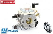 WT603BBB Walbro Vergaser WT-603B Kugelgelagert, 1 st