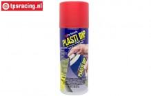 3080823 Plasti-Dip Gummi spray Vlamme Rot, 325 ml, 1 St.