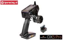 SPM5025 Spektrum DX5 PRO 2021 mit SR2100, Set