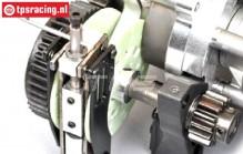 FG8447 Doppelte Antriebs-Scheibenbremse, Set