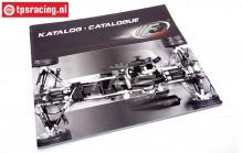 FG2020 FG Modellsport Katalog 2020-2021, 1 st.
