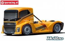 HB-GPX4E-Y Hobao Hyper EPX Semi Truck, Set
