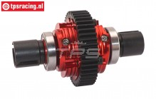 TPS104963/01 SHD Tuning Differential HPI-Rovan, 1 St.