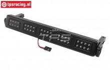 TPS2250 LED Lichtleiste B225 mm, 1 St.