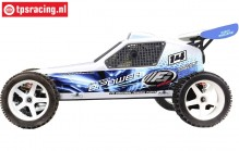 FG6000E Marder Off-Road Buggy E Brushless, 2WD