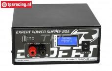 R01020 Netzteil 220-12 Volt- 20 Ampère, 1 st.