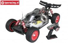 BWS Racing 5B Buggy