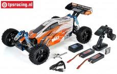 Fun Cross Elektro WB535 Sport 2WD RTR