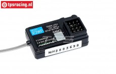 ABSR3WP Absima R3WP Mini empfänger, 1 st