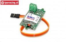TPS0296 Alewings Elektronischer Schalter 20 Amp, 1 st.