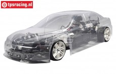 FG168075R Alfa Romeo Sports-Line New 2WD RTR