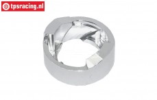 FG7323//18 Aluminium CNC Seilzugstarter Mitnehmer, 1 st.