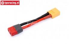 TPS4018 Adapterkabel AMASS Buchse-XT60 männlich, 1 St.